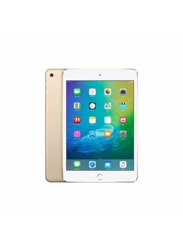 Apple iPad mini 4 128GB WiFi + Cellular Gold Altın